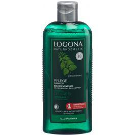 Logona Pflege Shampoo Bio-Brennessel 250 ml