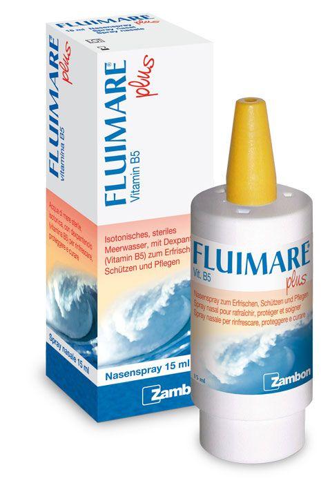 FLUIMARE PLUS Spray nasale 15 ml