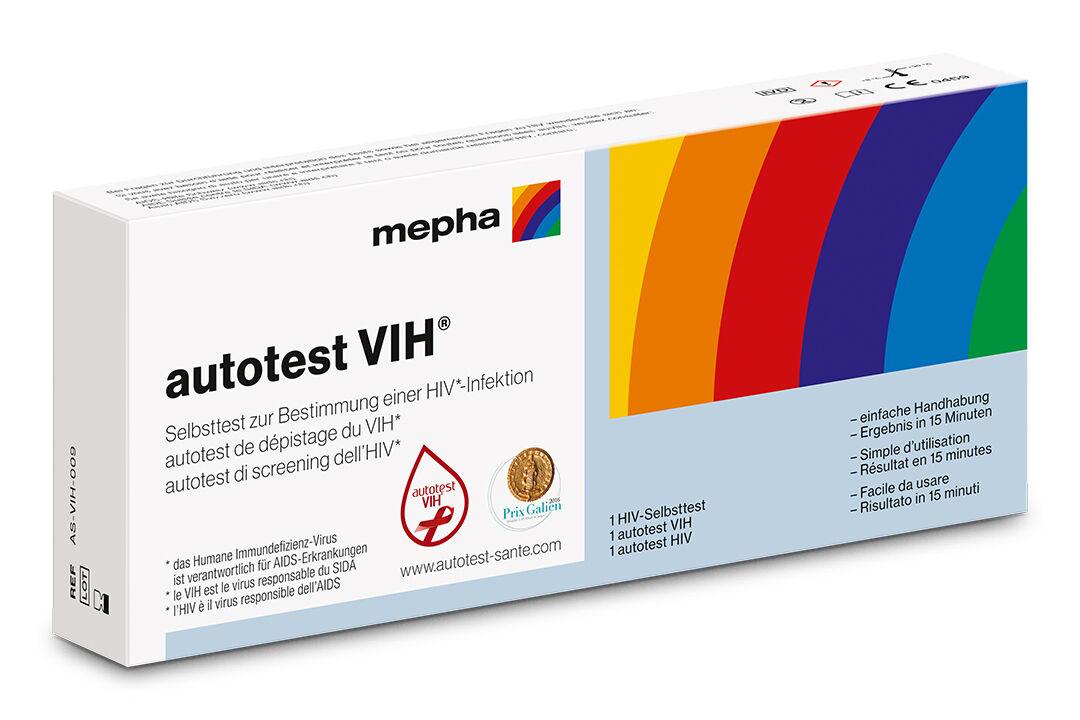 Test geschlechtskrankheiten apotheke mann Auf Geschlechtskrankheiten