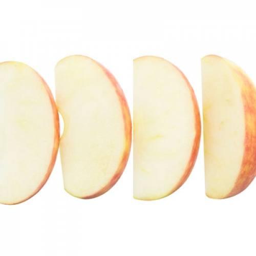 Apfelschnitze von Kerstin