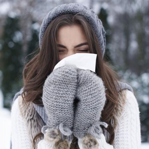 Grippe, rhume : non merci!