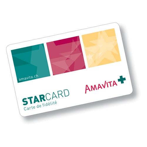 Pas de Starcard?