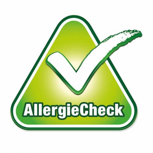 AllergieCheck – alles klar!