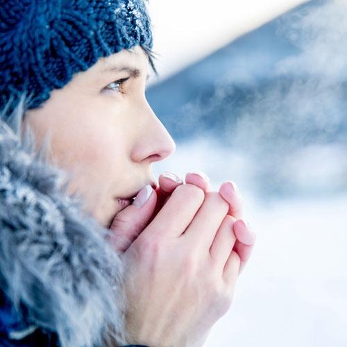 Comment prendre soin de sa peau en hiver ?