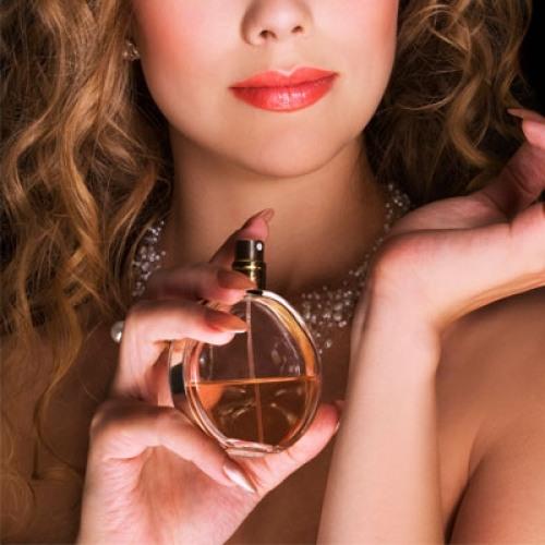 Die Kunst des Parfümierens