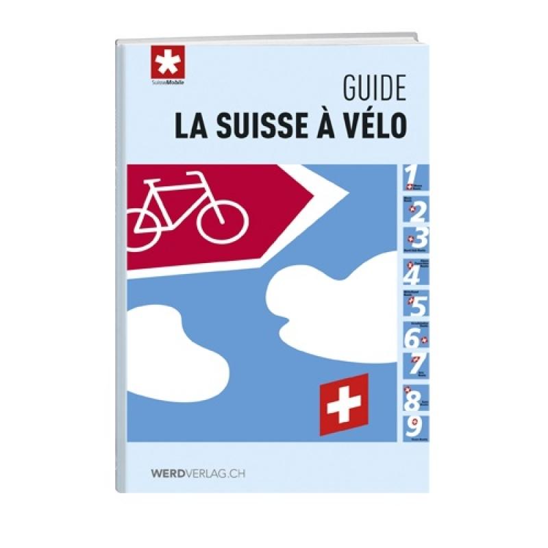 Guida La Suisse à vélo