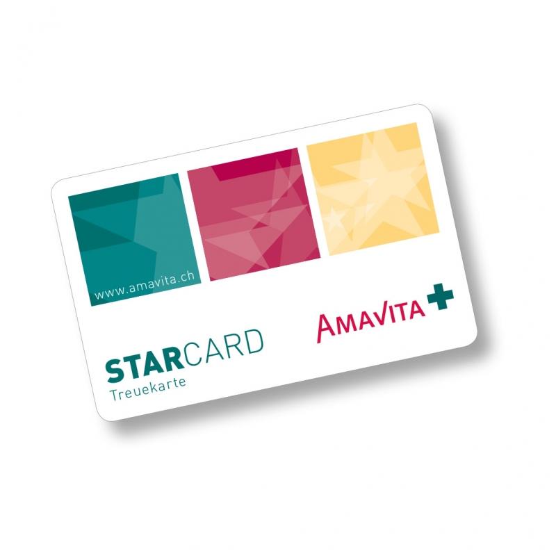 Keine StarCard?
