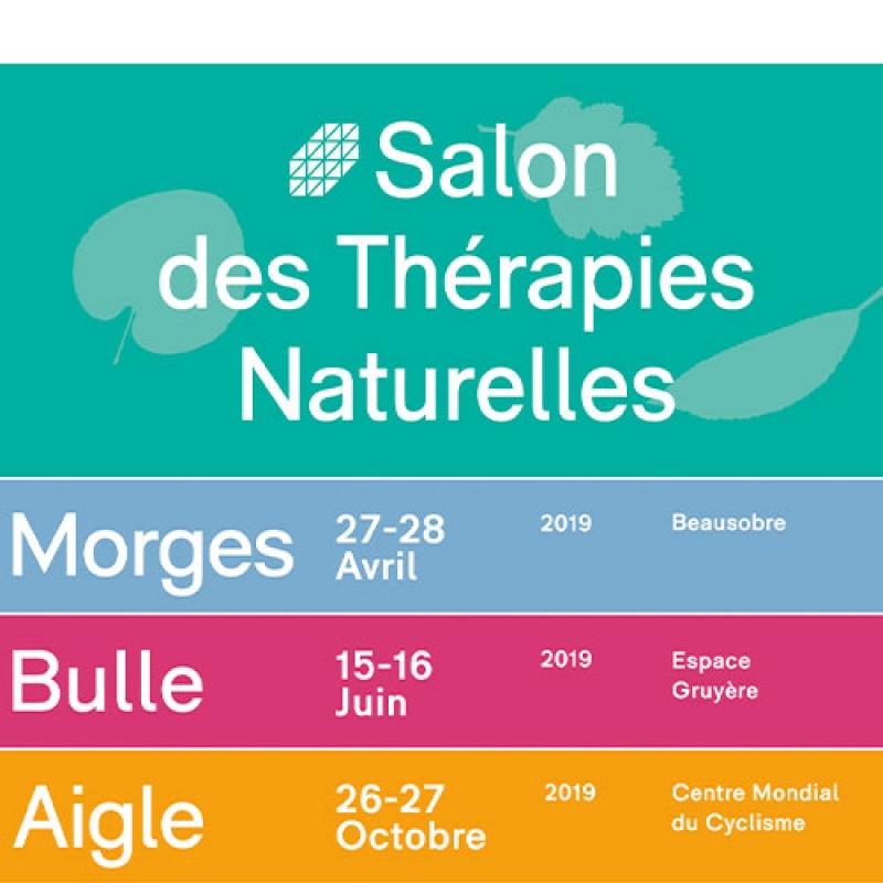Salon thérapies naturelles
