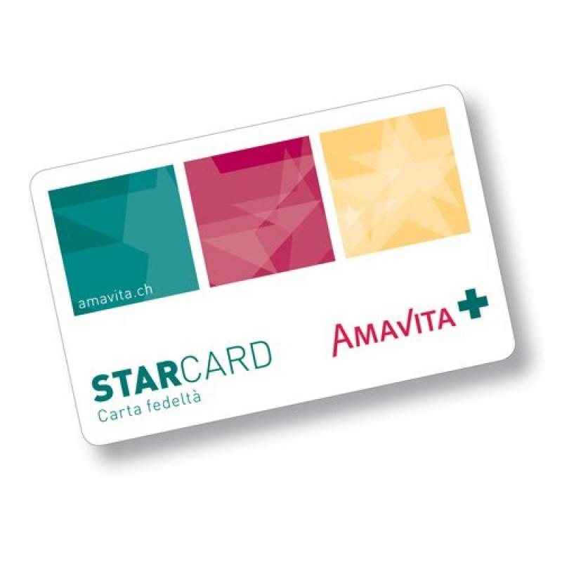 Ordinazione Starcard