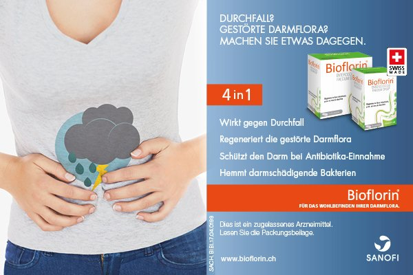 Bioflorin®