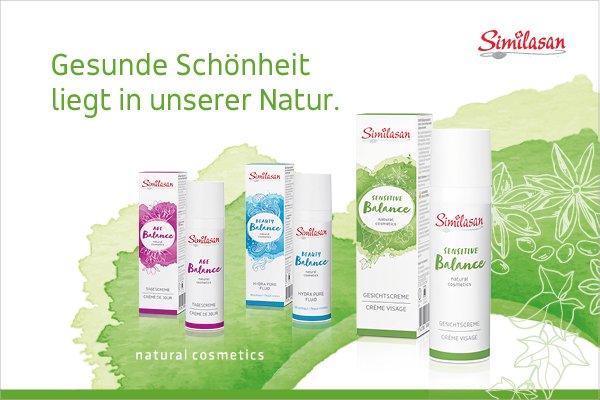 Bildergebnis für similasan natural cosmetics
