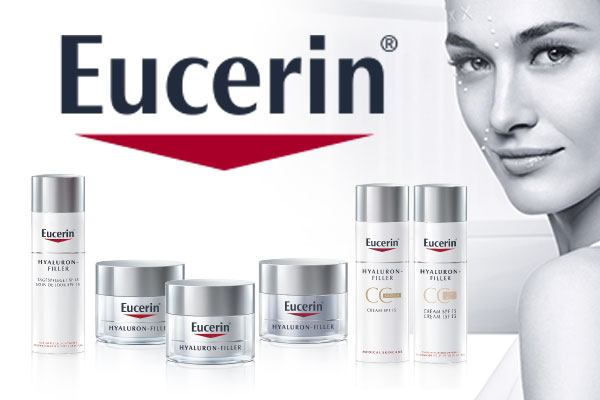 Eucerin Anti-Age Gesichtspflege