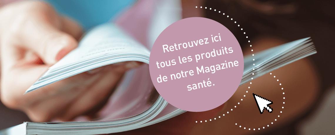 Offres magazine
