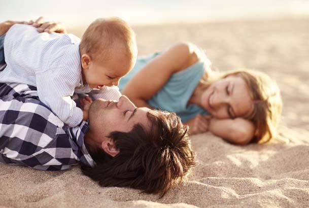 Sonnenschutz Hauttyp-Test und Tipps