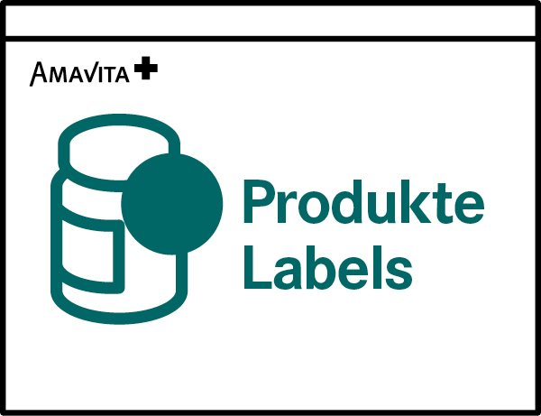 NEU: Produkte-Labels