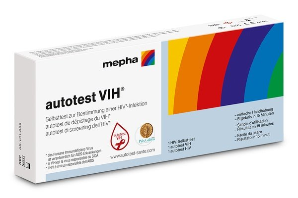 Autotest VIH