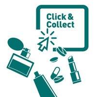 Click & Collect: Online bestellen, in der Filiale Ihrer Wahl abholen