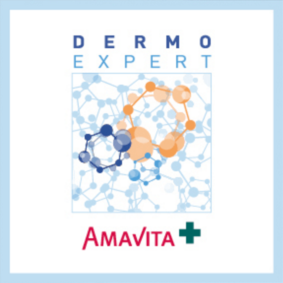 Logo Amavita DERMO EXPERT
