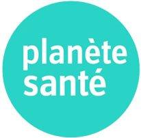 Planete Sante Logo