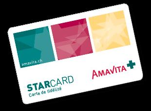 amavita starcard
